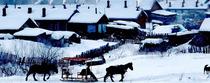 哈尔滨亚布力激情滑雪 雪乡、镜泊湖品鱼、长白山紫玉温泉雾凇岛七日奢华体验之旅