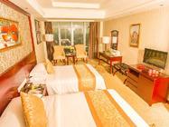 维也纳酒店(新余凯光店)+江西新余仙女湖