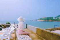 欢乐颂取景地嵊泗列岛2日一价全包+往返车船联票+海岛精品名宿+可升级3日