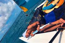 放松心情去旅行,涠洲岛3天自由行,往返船票+临海酒店+上岛门票+岛上接送站