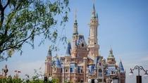 上海+迪士尼(Disney)+周庄4日自由行(4钻)·【魔都&古镇】东方明珠&周庄水乡&三星酒店