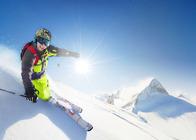 唐山■玉龙湾滑雪场一日游<全天不限时滑雪◈含雪具雪票>