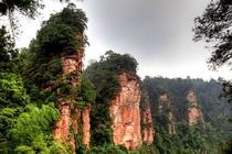 春季特惠! 看瀑布、丹霞、竹海 含景区门票+午餐 贵州赤水两日游