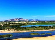 赤峰旅游 赤峰出发—贡格尔大草原、玉龙沙湖、白音敖包 沙地云杉草原骑行二日游