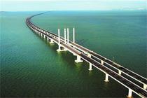 玩美青岛西海岸:青岛跨海大桥+金沙滩+海底隧道+黄岛小珠山1日游7H03