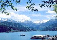 新疆中旅之天山天池(汽车纯玩)一日游|无购物店,无强消,中午团队餐