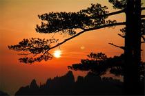 黄山观日出北京到安徽黄山+黄山观日出双卧4日游/宿黄山山上,方便观日出
