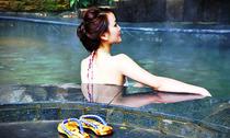 广州增城白水寨+金叶子温泉两日游 入住北麓山庄或水景台深度纯玩游