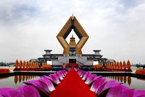 北京到西安旅游:兵马俑、华清池、骊山、乾陵、法门寺、明城墙双卧5日游