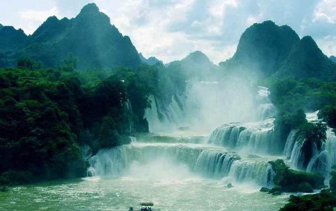 【青岛-桂林】——钻石桂林叠彩山 大观园 漓江 蝴蝶