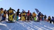 徐州2日1晚跟团游大景山滑雪乐园