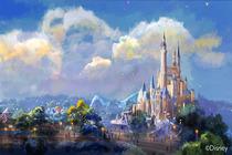 上海迪士尼乐园一日单门票!!(快速入园、当天可多次入园)点亮心中奇梦!