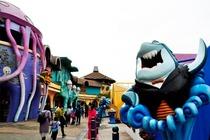 双旦春节狂欢!北京双飞优品香港6天5晚海洋公园+迪士尼+蜡像馆参团送588礼