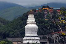 北京出发五台山巴士2日游,八大寺庙,五大禅处,五爷庙求财纳福,妙吉祥品素斋
