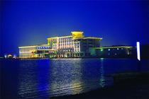 江苏盐城大丰半岛温泉酒店 高级田园房+豪华双早+6大景区(6选2)