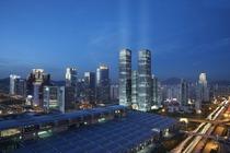 100%纯玩>深圳地王大厦含顶层观光、中英街纯玩一日游,含环岛游