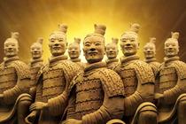 <错峰游,首站兵马俑、赠自助午餐>兵马俑+华清宫一日游