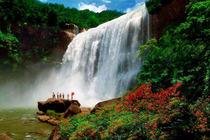 贵州 赤水2日游 佛光岩+竹海+赤水大瀑布 贵阳起止