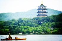 温州出发高铁线杭州1日游 天天发班 无强制消费 高铁往返