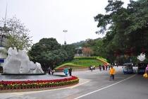 广州、深圳、珠海5日双飞跟团游迈进旅游,零自费,潇潇洒洒任你行!