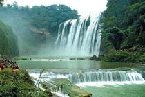 三峡大瀑布+三峡人家+三峡大坝3日游<舒适住宿、天天发班、市区免费接送>