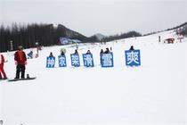 襄阳火车出发—神农架滑雪2日游