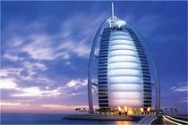 迪拜经典一日游
