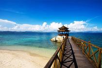 星期八、蜈支洲岛VIP一日游、含门票+往返船票、市区和亚龙湾接、海棠湾上门接