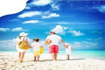 *涠洲岛2日臻品自由行赠自拍杠*住海边精途酒店+上岛门票+往返船票+岛上接送