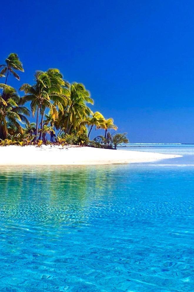 稀有之西沙——三沙旅游-中国西沙群岛5天4晚