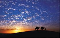 木兰围场承德坝上草原沙漠环线之旅乌兰布统草原+玉龙沙湖6日5晚VIP6人团