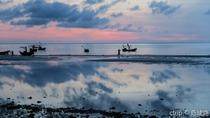 北海+涠洲岛5日自由行·魅力海岛·首尾北海酒店+2晚涠洲岛客栈·南宁进出