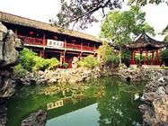 扬州瘦西湖/何园/扬州大明寺/扬州个园+扬州星程永乐主题酒店
