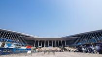 上海3日2晚自由行(5钻)·双飞【商务优选】国展中心·宝龙丽筠酒店