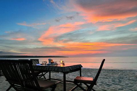 南京-巴厘岛,印度尼西亚