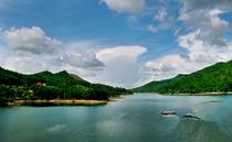 <纯玩>福州出发三明尤溪侠天下一日游  体验双层玻璃悬桥、体验武林文化