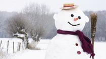 北京到银色呼伦贝尔、大兴安岭林海雪原、激情滑雪—休闲、品质、私家专属6日游