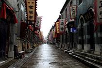 新年青州黄花溪-井塘古村祈福踏青二日游,看云门仙境,走访红高粱的拍摄地