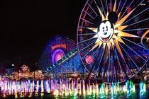 上海迪士尼暑假4日双飞自由行格林豪泰青树皮酒店双早+迪士尼门票小车接送机