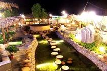 住江西三百山热泉河温泉+河源汇豪酒店、那里花开、冰雪世界、黄龙岩、摘枇杷3天