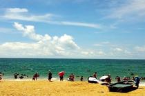 广州出发|阳江阳西沙扒湾2天1夜直通车纯玩团 含车+住海边民居