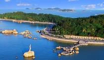 珠海2-15日自由行·往返程机票+经济型酒店任选