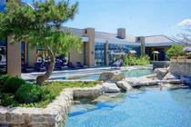 大连铭湖国际温泉滑雪度假区 入住五星温泉酒店 含住宿+温泉门票+早餐
