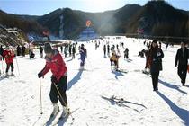 滑雪哪里好-襄阳出发木札岭滑雪1日