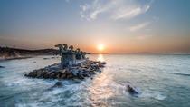 青岛+烟台+蓬莱4日自由行(4钻)·青岛进烟台出 vip全程包车 深度游半岛海滨
