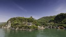 宜昌-西陵峡口当日往返自由行