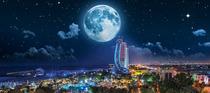 阿联酋阿布扎比+迪拜7日5晚私家团(5钻)6678星住宿+ VIP接机+十大项全免+全国联运