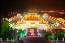 祈福篇湄洲岛、妈祖文化公园、广化寺1日跟团游(湄洲岛是闻名海内外的妈祖的故乡)
