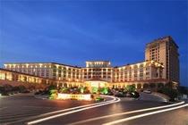 2天1晚巢湖远洲豪庭大酒店客房+2张御泉庄温泉门票+2张紫薇洞门票