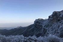 晶莹金佛山✔0购物0自费✔含索道中转车✔重庆南川金佛山滑雪1日游✔免费保险